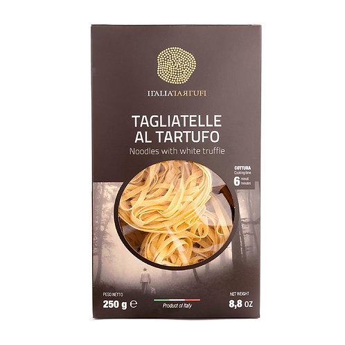 "Tagliatelle al tartufo bianco ""Italia Tartufi"" - 250 gr."