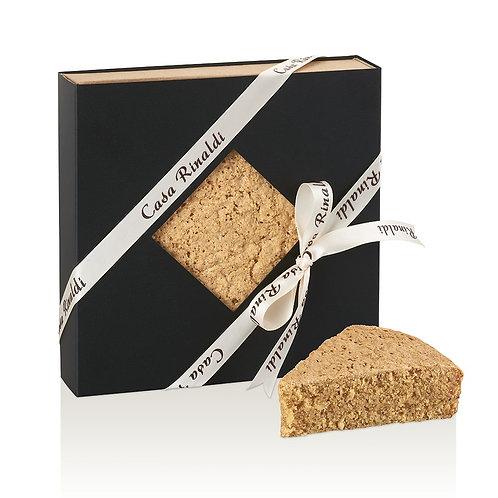 """Torta Amaretto""""Casa Rinaldi"""" - 300 gr."""