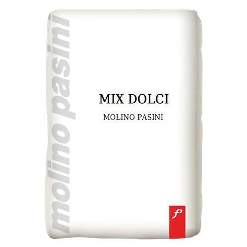 """Farine """"Mix Dolci"""" Molino Pasini - 10 kg."""