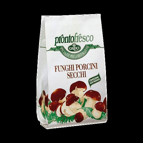 Funghi Porcini secchi - 200 gr.
