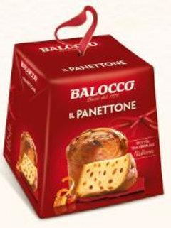Baby Panettone classico - 100 gr.