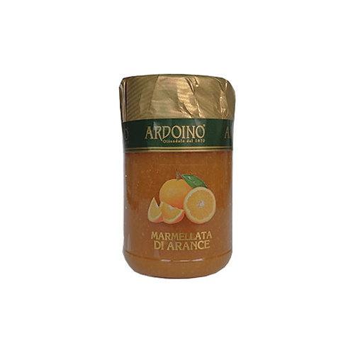 "Marmelade d'oranges ""Ardoino"" - 346 gr."