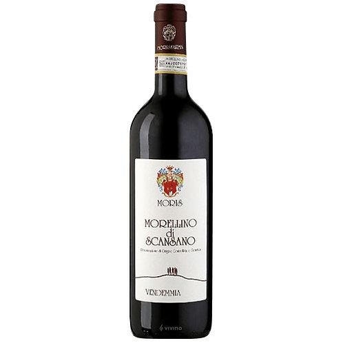 """Morellino di Scansano DOC """"Morisfarms"""" - 75 cl."""