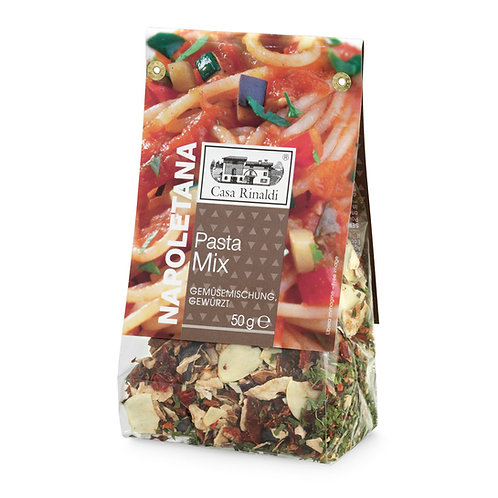 "Napoletana Pasta Mix ""Casa Rinaldi"" - 50 gr."