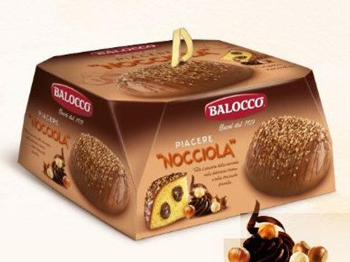 Cake Piacere Nocciola - 750 gr