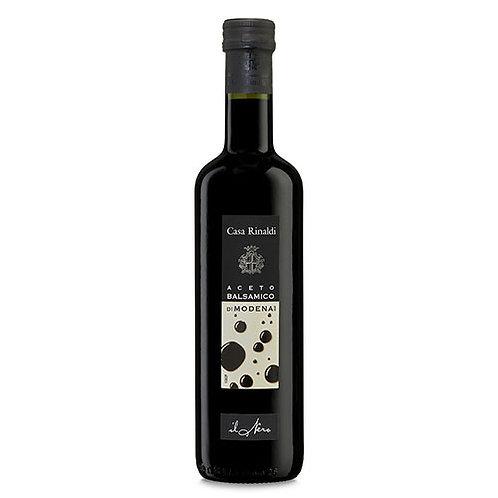 Vinaigre balsamique CASA RINALDI IGP - Nero - 500 ml