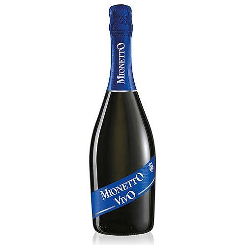 "Mionetto Vivo vin pétillant ""Mionetto"" - 75 cl."