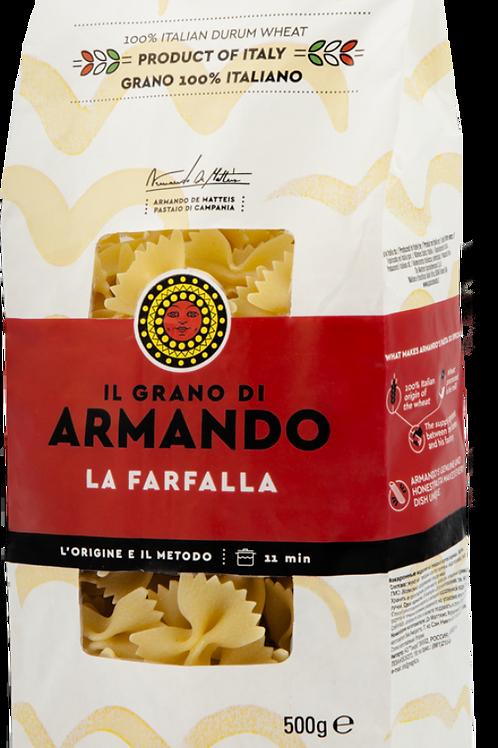 """La Farfalla """"Pasta Armando"""" - 500 gr."""