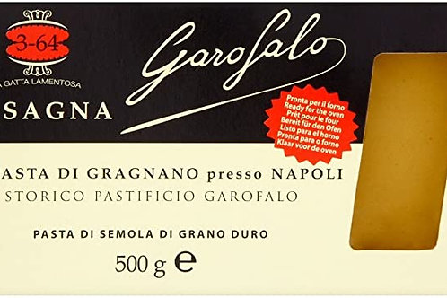 "Lasagna ""Garofalo"" - 500 gr."