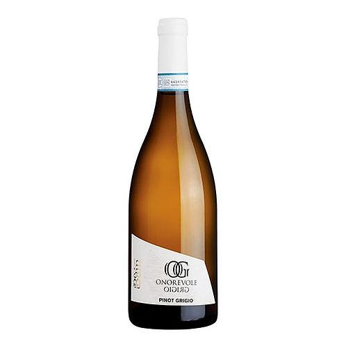 """Pinot Grigio DOC delle Venezie """" Colli Asolani"""" - 75 cl."""