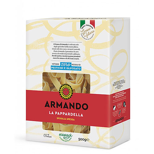 "La Pappardella ""Pasta Armando"" - 500 gr."