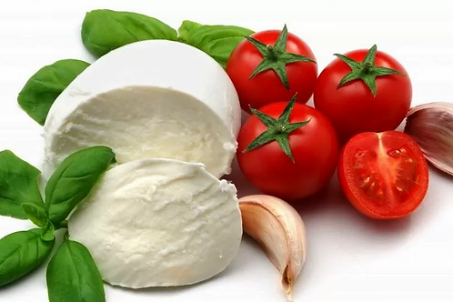 Mozzarella Fiordilatte - 125 gr