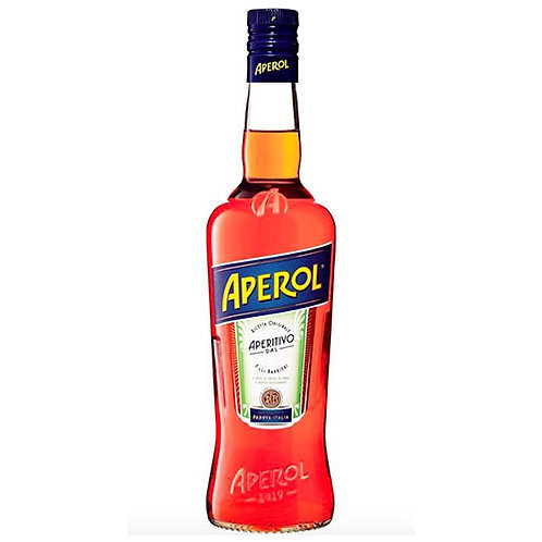 "Aperol ""Campari"" - 100 cl."