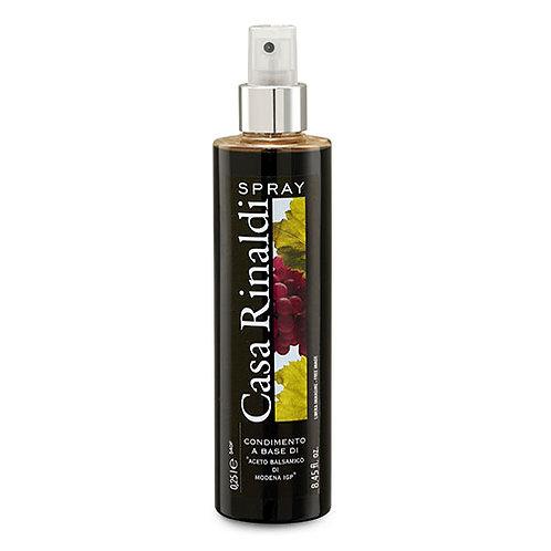 Vinaigre Balsamique IGP Spray - 250 ml.