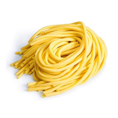 Spaghetti alla chitarra aux œufs - 500 gr