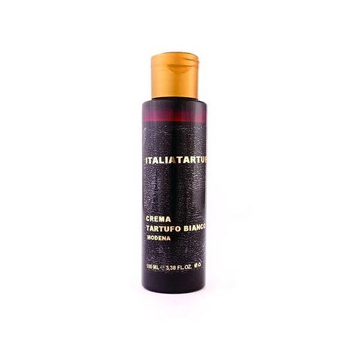 Crema di balsamico al Tartufo Bianco - 100 ml.
