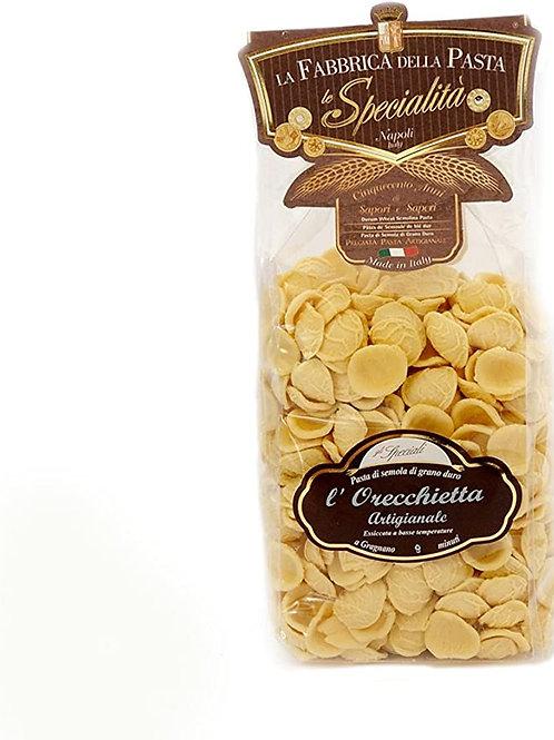 """l'Orecchetta """"La Fabbrica della Pasta"""" - 500 gr."""