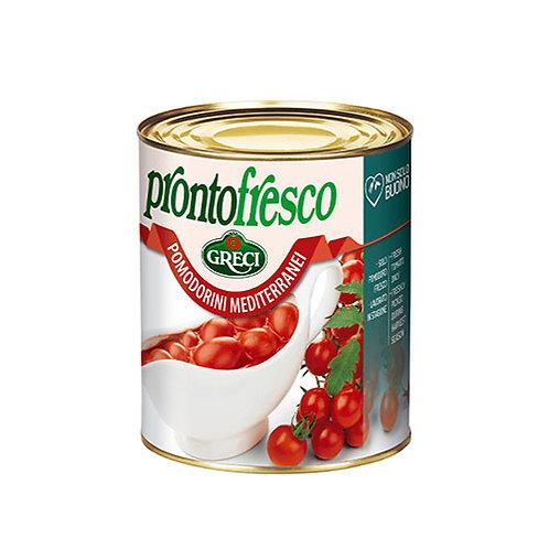 Tomates cerises mediterranéennes - 800 gr.