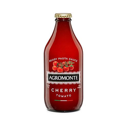 """Sauce de tomate cerise """"Agromonte"""" - 33 cl."""