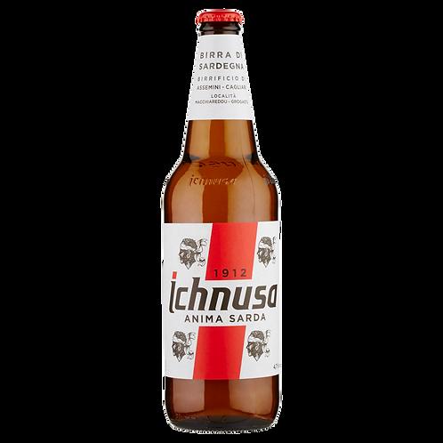 Bière Ichnusa - 66cl