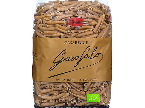 "Caserecce integrali 5-88 ""Garofalo"" - 500 gr."
