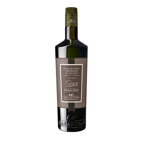 """Olio EVO Fruttato medio """"Frantoio Galantino"""" - 500 ml."""