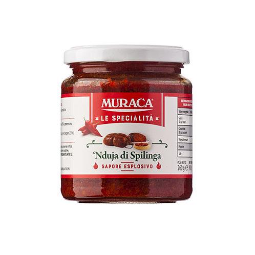 "NDUJA di Spilinga ""Muraca"" - 314 ml"