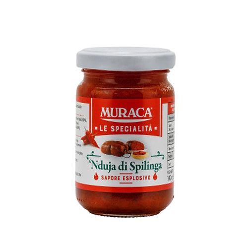"NDUJA di Spilinga ""Muraca"" - 156 ml"