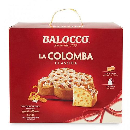 """Colomba Classica """"Balocco"""" - 1 kg."""