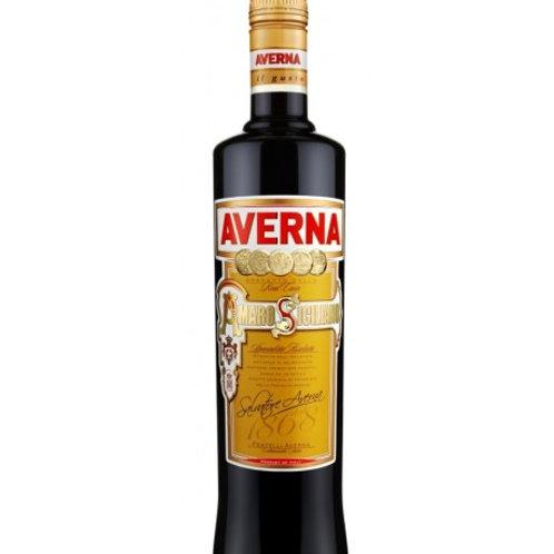 Amaro Averna - 100 cl.