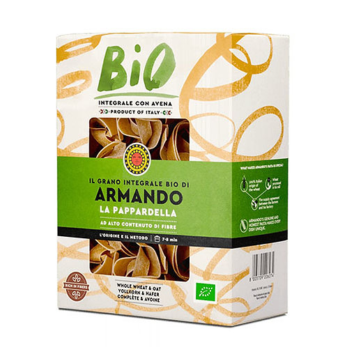 "La Pappardella BIO ""Pasta Armando"" 500 gr."
