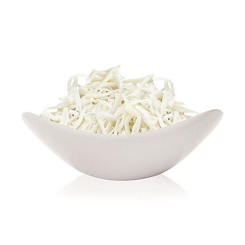 Mozzarella  julienne - 2,5 kg.