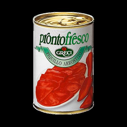 Peperoni Piquillo arrostiti - 390 gr.