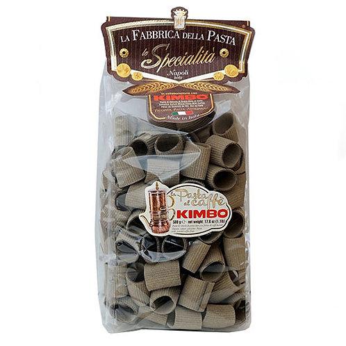 """Paccheri au café ' """"La fabbrica della pasta"""" - 500 gr."""