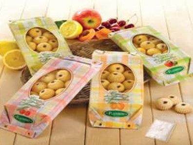 Cuor di frutta cerise - 200 gr
