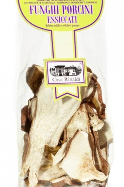 """Funghi Porcini secchi """"Casa Rinaldi"""" - 20 gr."""