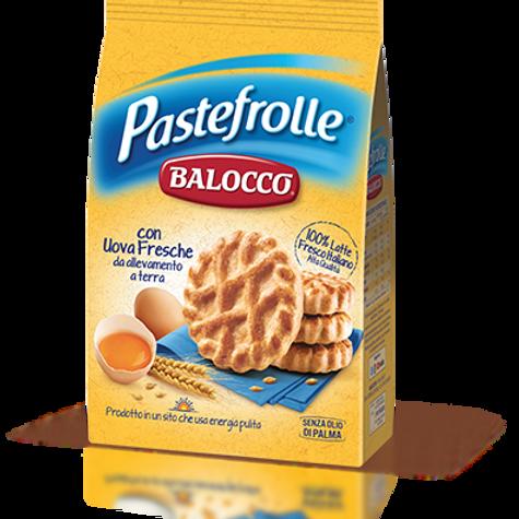 "Pastefrolle ""Balocco"" - 350 gr."