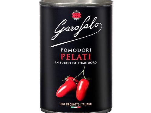 "Pomodori Pelati ""Garofalo"" - 400 gr."
