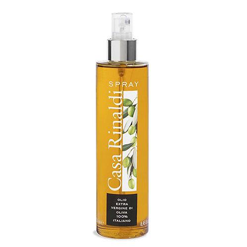 Huile d'olive EVO Spray - 250 ml.