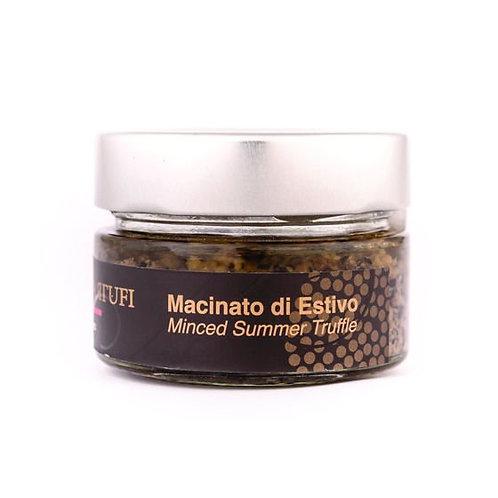 """Macinato Estivo """"Italia Tartufi"""" - 90 gr."""