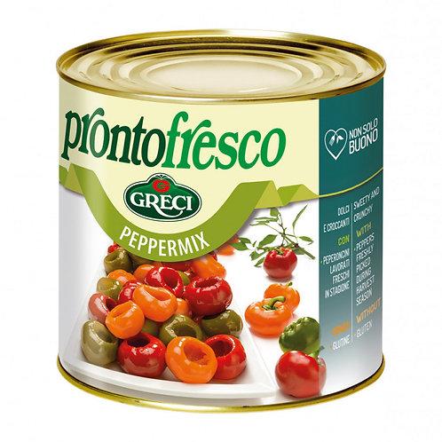 """Petits poivrons """"Peppermix"""" - 2500 gr."""
