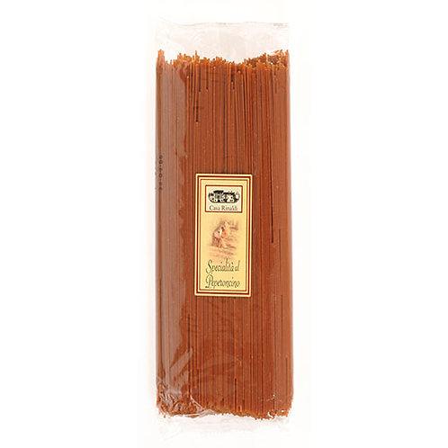 "Spaghetti au piment ""Casa Rinaldi"" -500 gr."