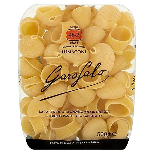 """Lumaconi 48-2 """"Garofalo"""" - 500 gr."""
