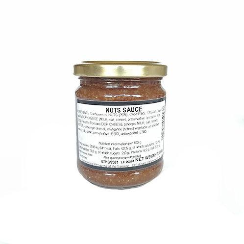 Sauce aux cèpes - 180 gr.
