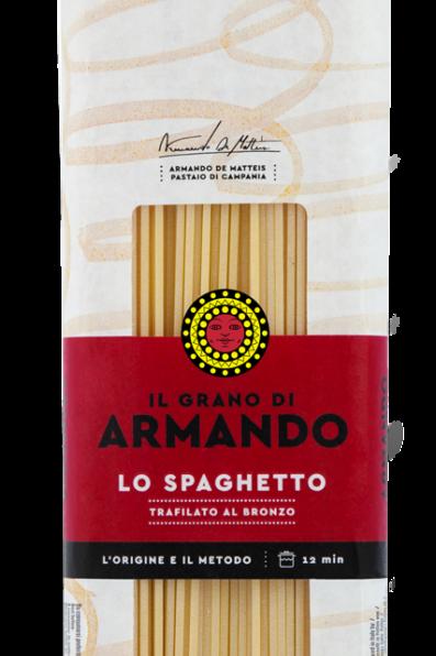 """Lo Spaghetto """"Pasta Armando"""" - 500 gr."""