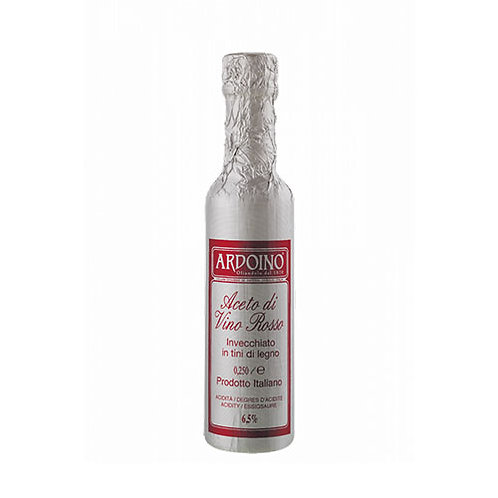 "Vinaigre de vin rouge ""Ardoino"" - 250 ml"