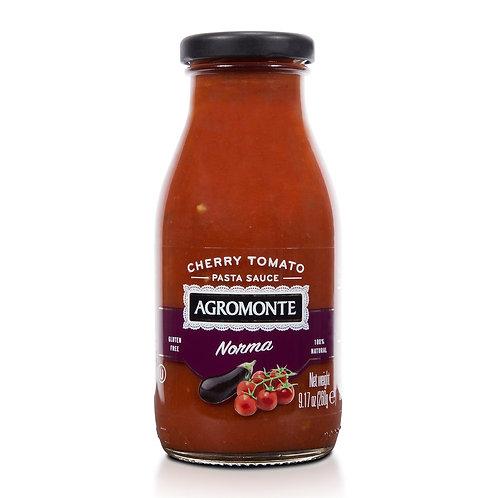 "Salsa ""Norma"" Agromonte - 260 gr."