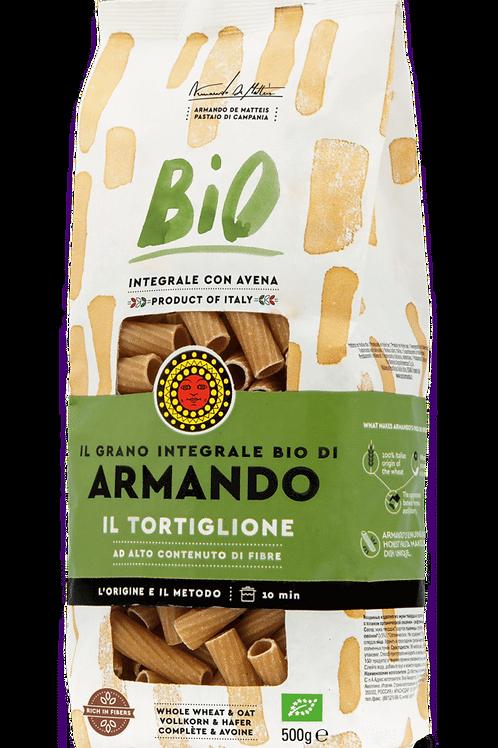 """Il Tortiglione BIO """"Pasta Armando"""" 500 gr."""