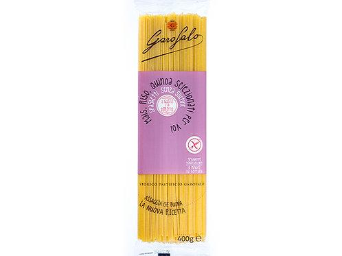 """Spaghetti senza glutine """"Garofalo"""" - 400 gr."""
