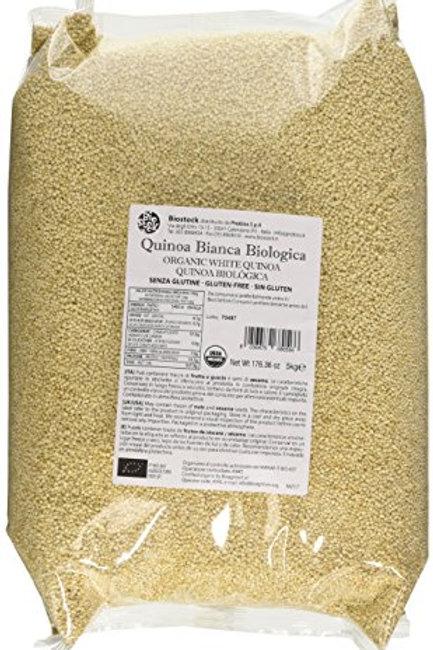Quinoa Bianca - 1 kg.